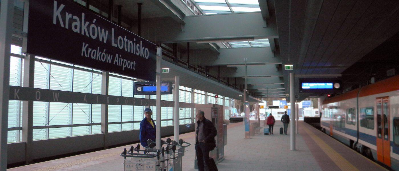 dojazd-krakow-lotnisko