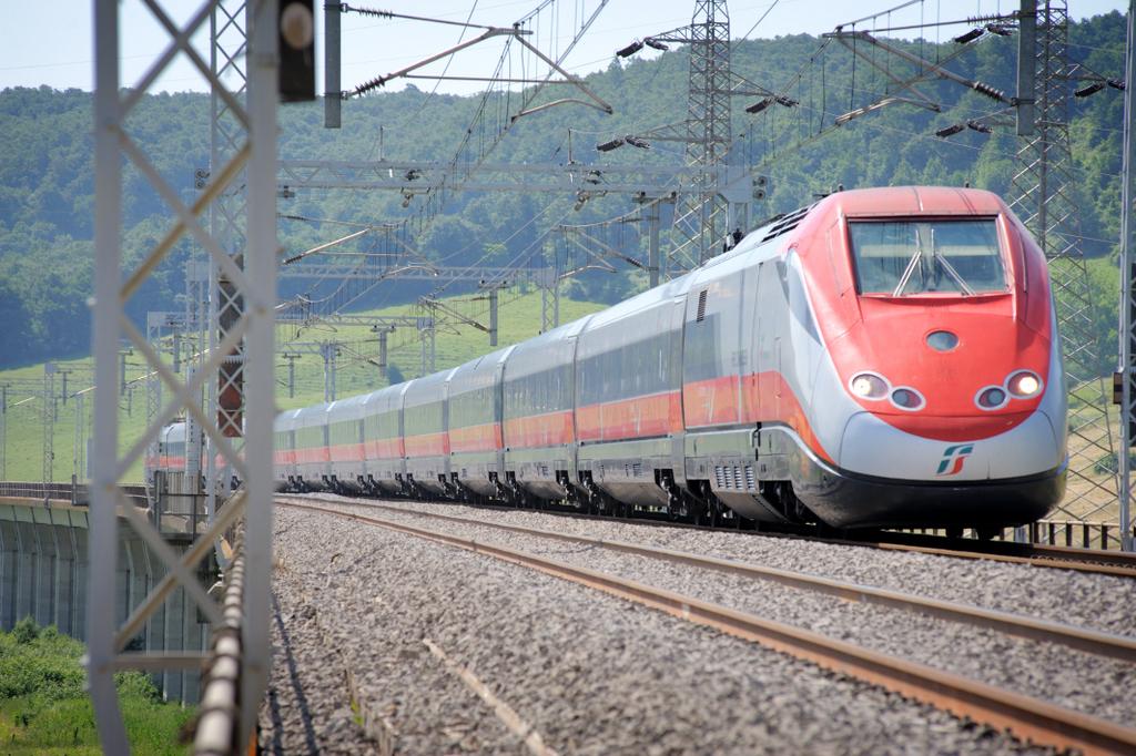 Pociąg ETR500